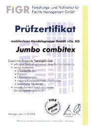 Combitex Microfasertuch gelb 40x35 cm