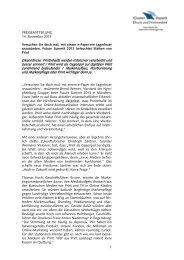 ADV/Schoder Unternehmensgruppe nach ISO 12647-2 ...