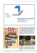 CLUnier 3/2007 Seite - KMV Clunia Feldkirch - Page 2