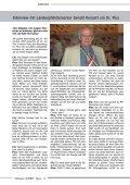 CLUnier 3/2007 Seite - KMV Clunia Feldkirch - Page 4