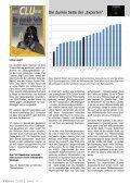 CLUnier 2/2012 - KMV Clunia Feldkirch - Page 4