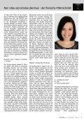 CLUnier 2/2012 - KMV Clunia Feldkirch - Page 7