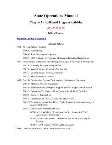 verification of performance specifications centers for medicare rh yumpu com clia state operations manual appendix c CLIA Documentation