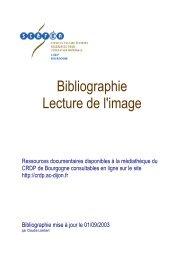 Métaphore et métonymie visuelle : l'exemple de l'affiche - Cndp