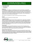 Non-Combustible, Inert Wastes - Olmsted County - Page 2