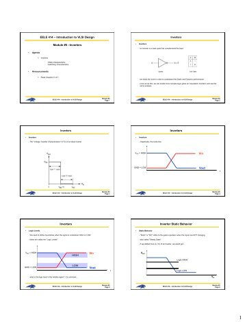 EE414 Lecture Notes (electronic)