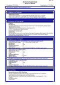 Sicherheitsdatenblatt - colores - Seite 4