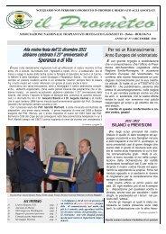 Prometeo n° 3 dicembre 2011 bis - Comune di Bologna
