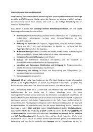 Spannungskopfschmerzen (Fallbeispiel) - congress-info.ch | Home