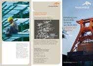 Industrie und Gewerbe - Constructalia