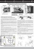 KS 500 Kastenzusatzschloss ohne Sperrbügel - Page 2