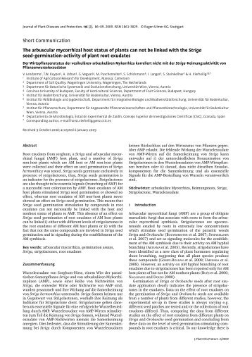 Download this PDF file - Ulmer Journals