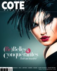 Télécharger - Cote Magazine