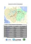 Boletins de Acompanhamento por Bacia Hidrográfica - CPRM - Page 3