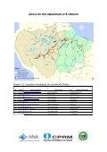 Boletins de Acompanhamento por Bacia Hidrográfica - CPRM - Page 6