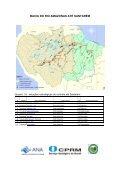 Boletins de Acompanhamento por Bacia Hidrográfica - CPRM - Page 7