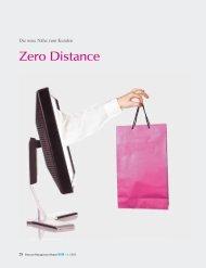 Zero Distance - CRM Finder