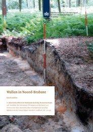 Wallen in Noord-Brabant - Rijksdienst voor het Cultureel Erfgoed