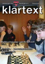 Klartext Dezember 2013 als PDF zum Herunterladen - CVJM ...