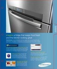 Bottom Mount Refrigerator's - CyberScholar.com