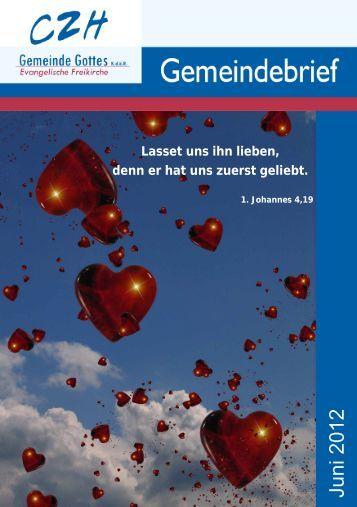 Juni 2012 - CZH-Leimen