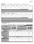 DADS or HHSC Form - The Texas Department of Aging and ... - Page 6