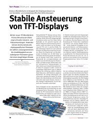 Fachartikel M&T 18/2013 - DataDisplay Group