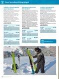 SNOWBOARD BERGSTEIGEN - München und Oberland - Seite 3