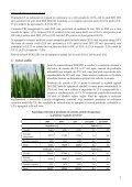 Perspective pe termen scurt pentru suprafata de teren arabil, piata ... - Page 2