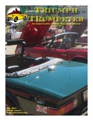 TRiumph TRumpeter