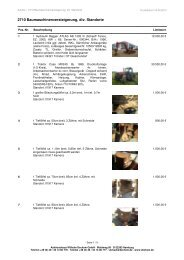 2710 Baumaschinenversteigerung, div. Standorte - Auktionshaus ...