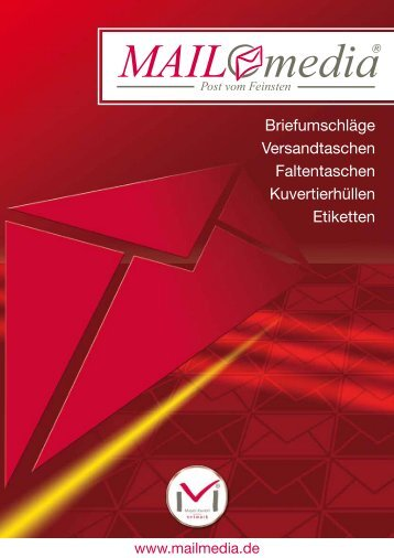 mail@media® Vollsortiment (PDF 8 MB) download - Blessof