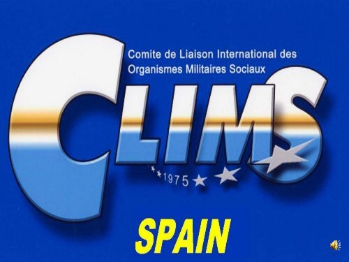 CLIMS RESORTS SPAIN - Ministerio de Defensa