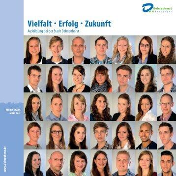 Vielfalt  Erfolg  Zukunft - Stadt Delmenhorst