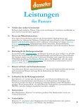 Erstinformation: Milch und Milchprodukte - Demeter - Seite 4