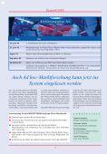 Schwerpunktthema MARKET ®RADAR - DemoSCOPE - Page 6