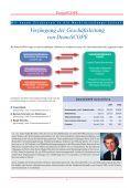 Schwerpunktthema MARKET ®RADAR - DemoSCOPE - Page 3
