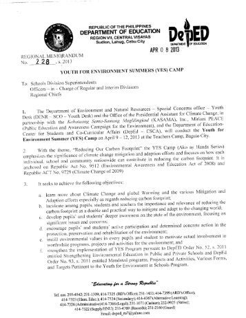 deped orders no homework Deped memo: no homework shall be given during weekends ⇢ the department of education released a memorandum that prohibits.