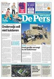 In Business - De Pers