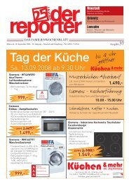Neustadt Grömitz Lensahn - Der Reporter