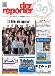 Neustadt - Der Reporter