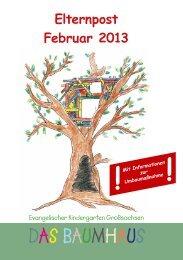 Februar 2013 - Evangelische Kirchengemeinde Hirschberg ...