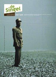 Kalender 2006_05-06 mei-juni - deSingel