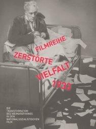Programmheft pdf - Deutsche Kinemathek