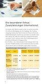 Privatkundenbroschüre - Deutsche Post - Seite 6