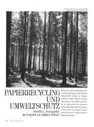 Papier älter - Deutsches Museum