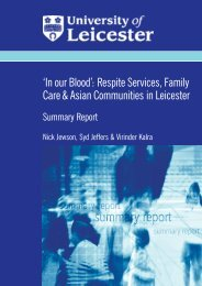 In our Blood - Devon County Council