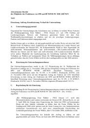 Bericht - Deutscher Fluglärmdienst eV