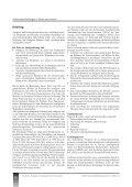 Leitlinie Analgesie und Sedierung in der Intensivmedizin ... - DGAI - Page 2