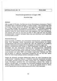 ARTICULATA 9(1): 65 - 72 ÖKOLOGIE Heuschreckengradationen in ...